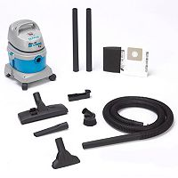 Shop-Vac All Around 1.5-Gallon Wet & Dry Vacuum