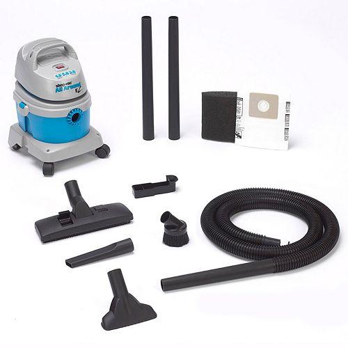 Shop-Vac All Around 1.5-Gallon Wet & Dry Vacuum