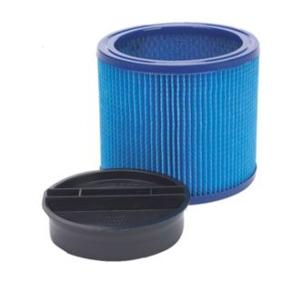 Shop-Vac Ultra-Web Cartridge Wet and Dry Vacuum Filter