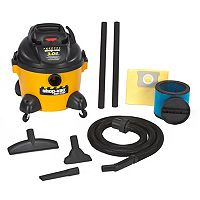 Shop-Vac Right Stuff 6-Gallon Wet & Dry Vacuum