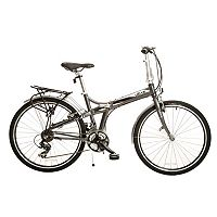 Ubike Swift 26 in Folding Bike