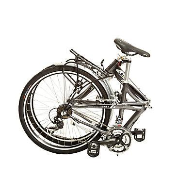 Ubike Swift 26-in. Folding Bike