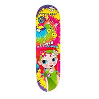 Titan Girl Power 28-in. Cruising Skateboard