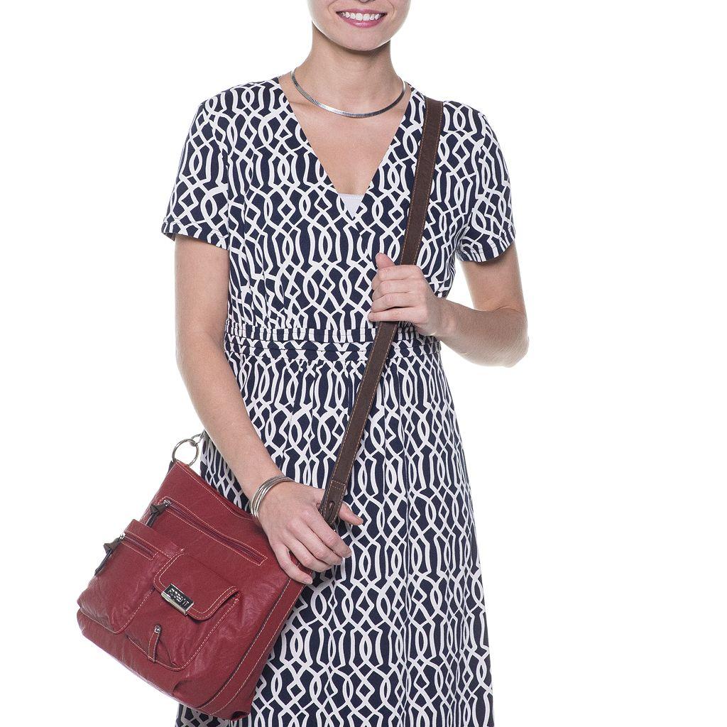 Rosetti This N' That Crossbody Bag