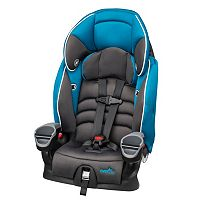 Evenflo Maestro Booster Car Seat