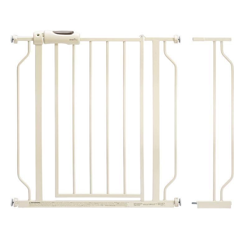 Evenflo Home Decor Wood Swing Gate: Evenflo Gates & Doorways UPC & Barcode