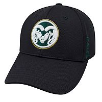 Adult Top of the World Colorado State Rams Booster One-Fit Cap