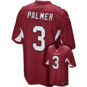 Men's Nike Arizona Cardinals Carson Palmer NFL Replica Jersey