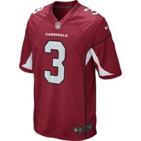 Men's Nike Arizona Cardinals Carson Palmer NFL Replica Jersey