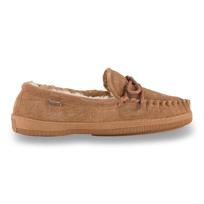 Mens Moccasin Shoes Kohls