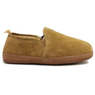 LAMO Romeo Men's Suede Slippers