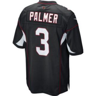 Men's Nike Arizona Cardinals Carson Palmer Game NFL Replica Jersey