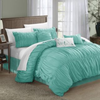 Francesca 11-pc. Comforter Set