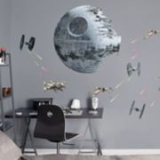 Star Wars Death Star Battle Wall Decals by Fathead