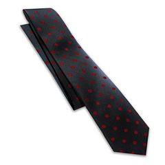 Haggar® 1926 Originals Dot Skinny Tie - Men