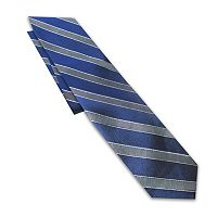Haggar® 1926 Originals Striped Skinny Tie - Men