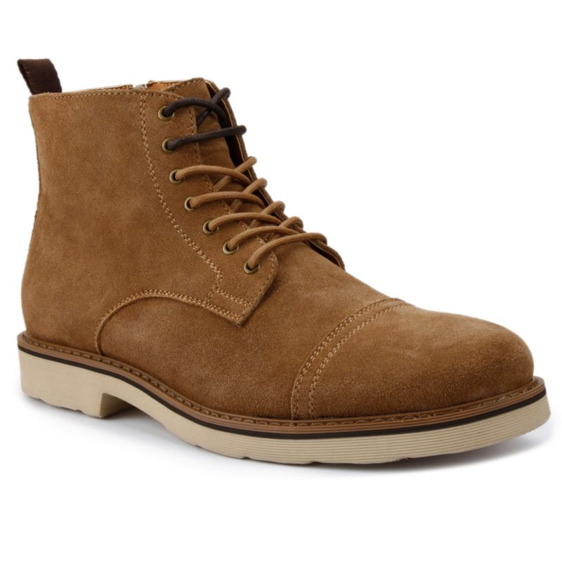 suede casual boots kohl s