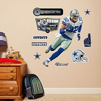 Dallas Cowboys Jason Witten Wall Decals by Fathead Jr.