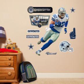 Dallas Cowboys Jason Witten Wall Decals by Fathead Jr.