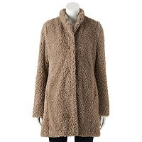Women's Braetan Faux-Fur Jacket