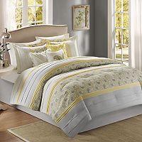 Britta 7 pc Comforter Set