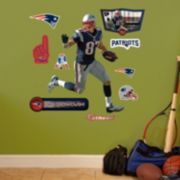 New England Patriots Rob Gronkowski Wall Decals by Fathead Jr.