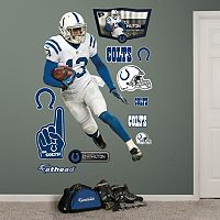 Indianapolis Colts Ty Hilton Wall Decals by Fathead