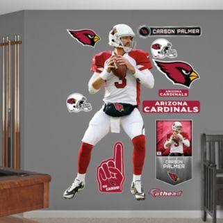 Arizona Cardinals Carson Palmer Wall Decals by Fathead