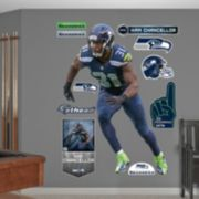 Seattle Seahawks Kam Chancellor Wall Decals by Fathead