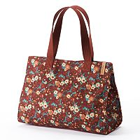 Donna Sharp Shelley Shoulder Bag