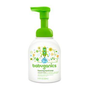 Babyganics 8.45-oz. Foaming Hand Soap