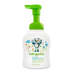 Babyganics 8.45-oz. Alcohol-Free Foaming Hand Sanitizer