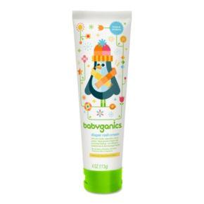 Babyganics 4-oz. Soothing Diaper Rash Cream