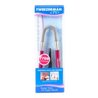 Tweezerman Smooth Finish Facial Hair Remover Tool