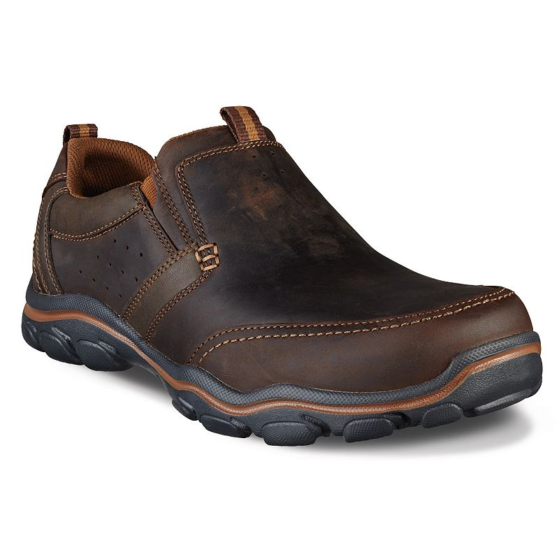 Mens Shoes Relaxed Fit