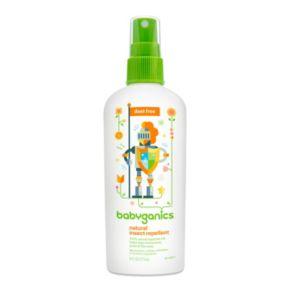 Babyganics 6-oz. Deet-Free Insect Repellent