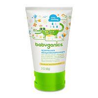 Babyganics 3-oz. Eczema Skin Protectant Cream