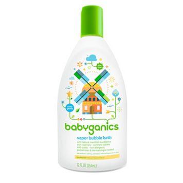 Babyganics 12-oz. Soothing Vapor Bubble Bath