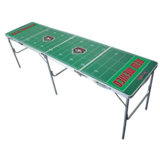 New Mexico Lobos 2' x 8' Tailgate Table