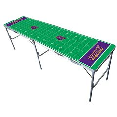 Northern Iowa Panthers 2' x 8' Tailgate Table