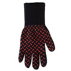 Mr. Bar-B-Q Grilling Glove