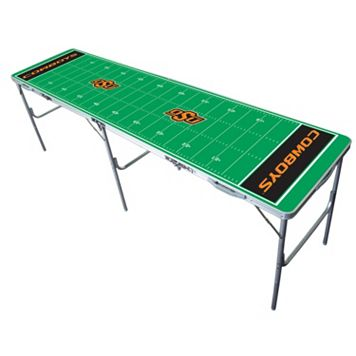 Oklahoma State Cowboys 2' x 8' Tailgate Table