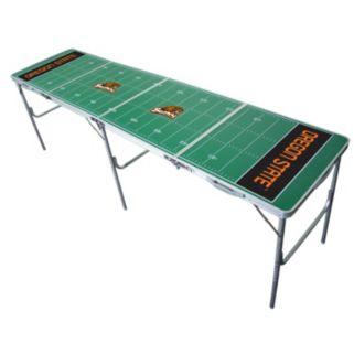 Oregon State Beavers 2' x 8' Tailgate Table