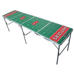 Rutgers Scarlet Knights 2' x 8' Tailgate Table