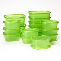 As Seen on TV Debbie Meyer Ultra-Lite Green Boxes - 32-pk.