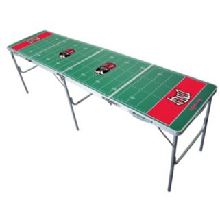 UNLV Rebels 2' x 8' Tailgate Table
