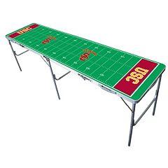 USC Trojans 2' x 8' Tailgate Table