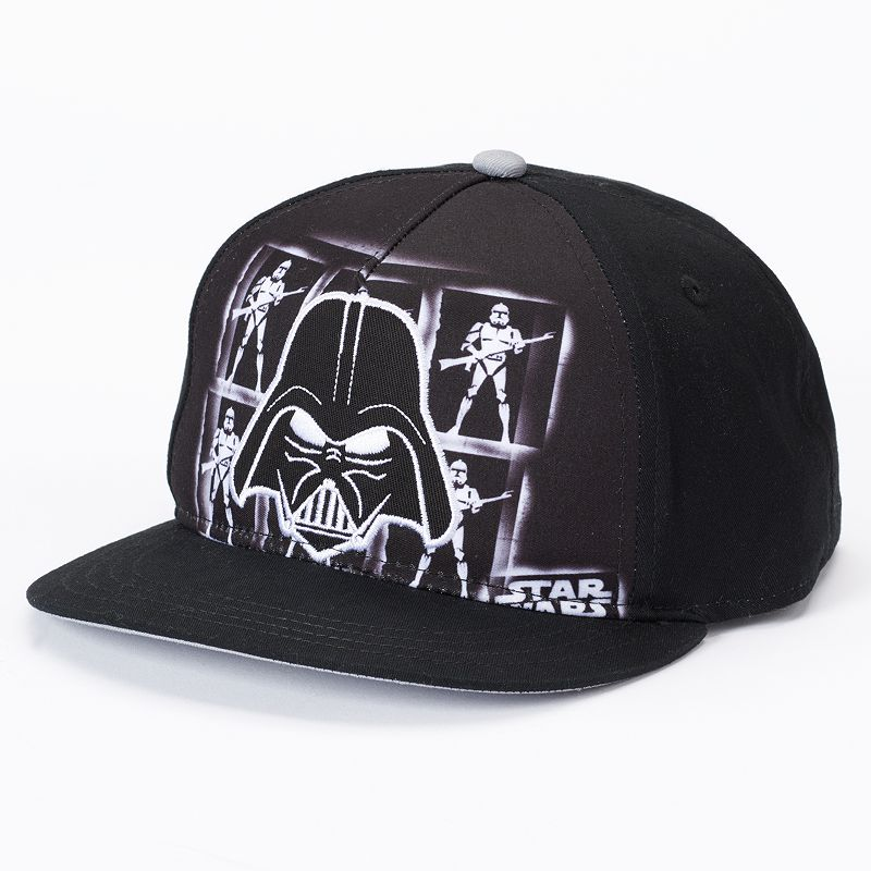 Goofy Baseball Hat Star Wars Darth Vader Baseball Hat Boys