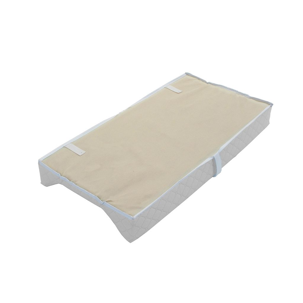LA Baby 32-in. Contour Changing Pad & Cover Set