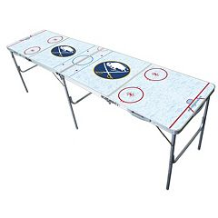 Buffalo Sabres 2' x 8' Tailgate Table
